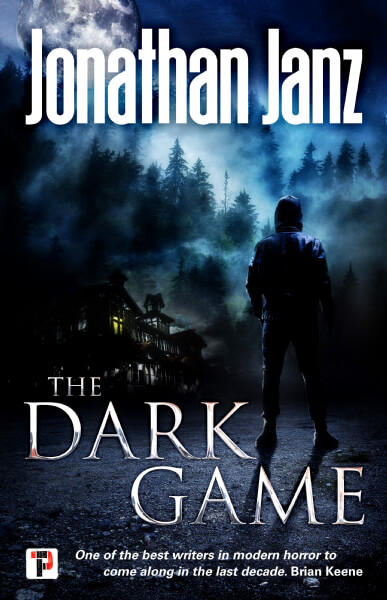 The Dark Game Cover Picture